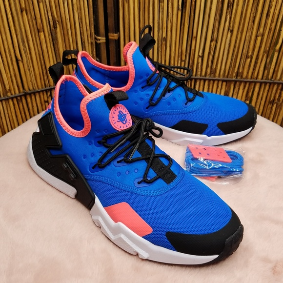 cd9a74742a1c Nike Air Huarache Drift Blue Nebula Mens 10. M 5c44dcbd9fe4862c812c2f4c